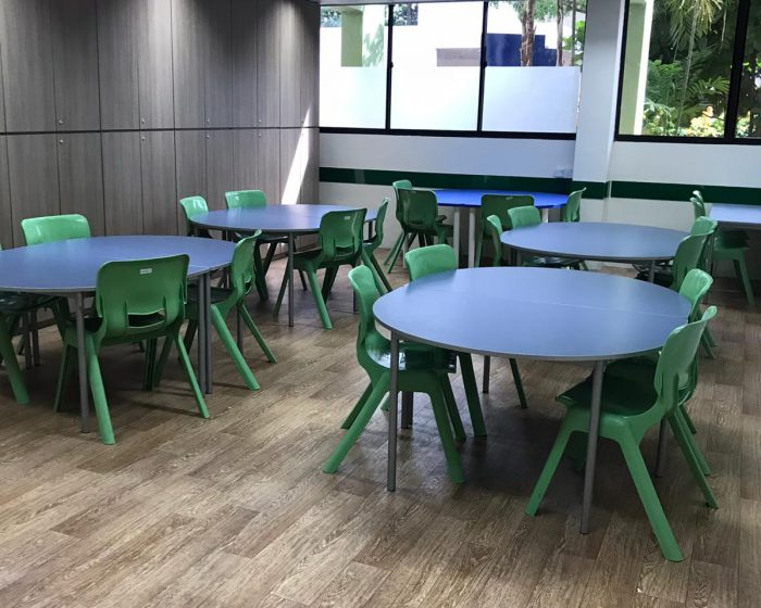 Classroom Primary 700x560