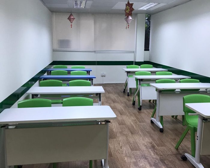 Classroom Secondary 700x560