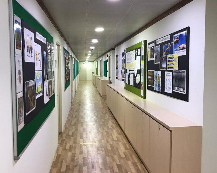 Hallway 700x560